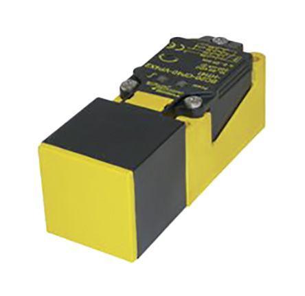 BI20-CP40-VP4X2                                              Turck PNP Inductive Sensor 114mm Length, 10 → 65 V dc supply voltage , IP67 Rating