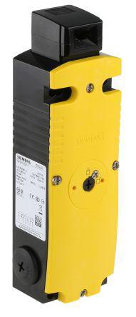 proAT / proLok Interlock Power to Unlock 24 V dc