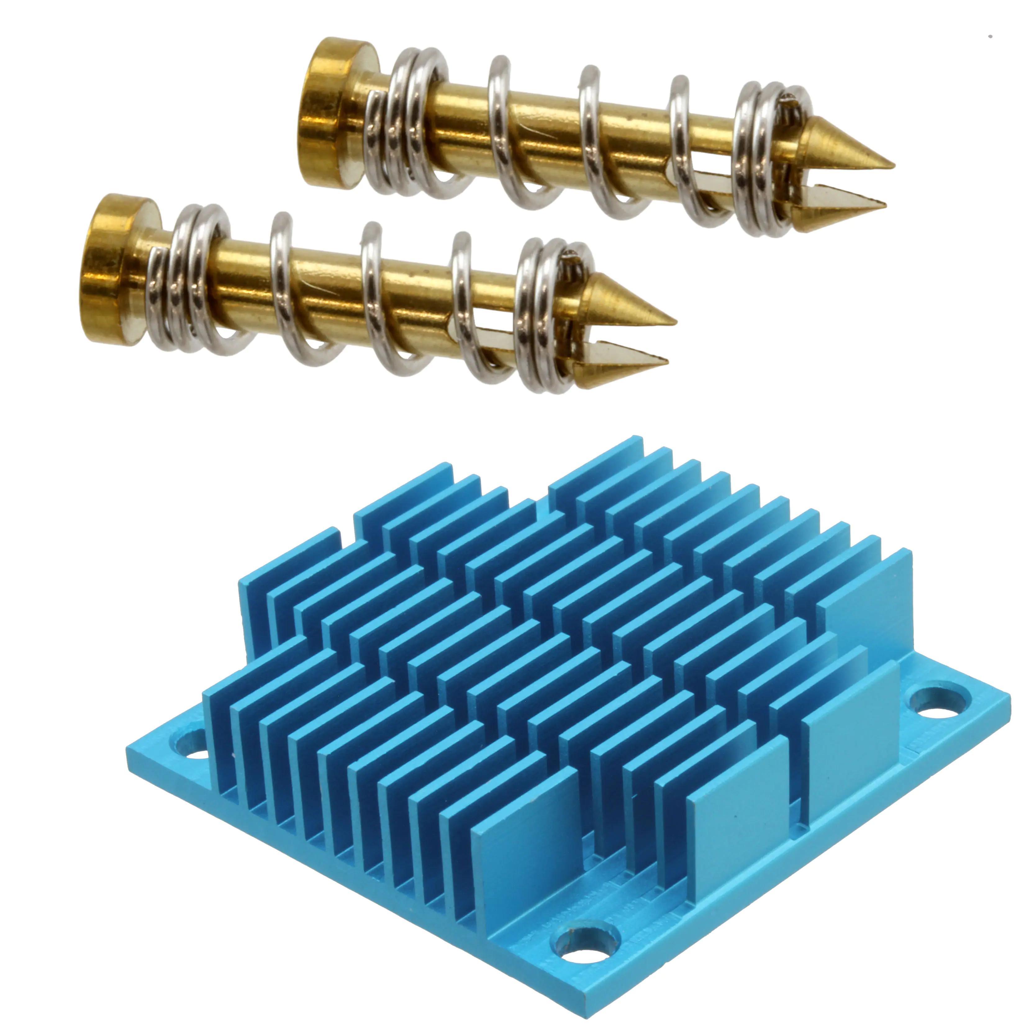 ATS-11A-91-C1-R0                                              Advanced Thermal Solutions Inc. ATS-11A-91-C1-R0