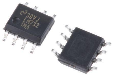 LM7321MA/NOPB