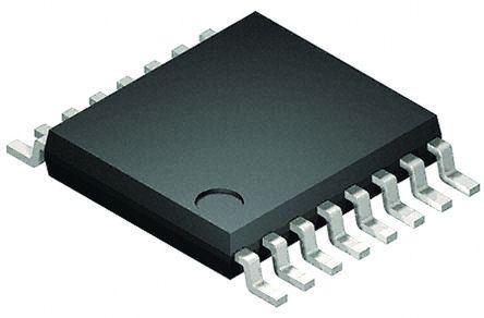 PCA9538PW,112 | NXP | NXP PCA9538PW,112, 8-channel I/O