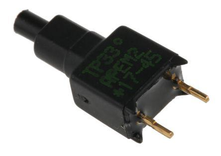 SPST TP33P0080 SWITCH APEM