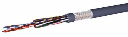 Lapp Cable Lapp Olflex Classic 110 5 Core YY Control Cable, 0.75 mm², 100m, Unscreened