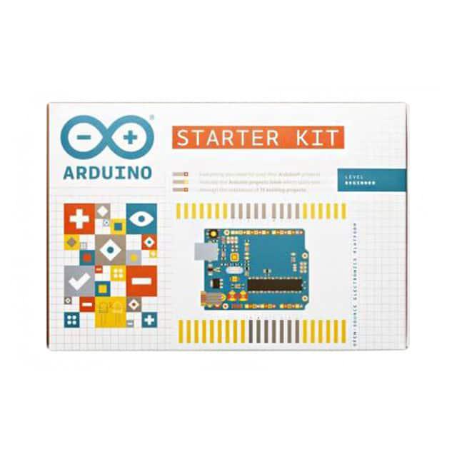 K110007                                              Arduino K110007