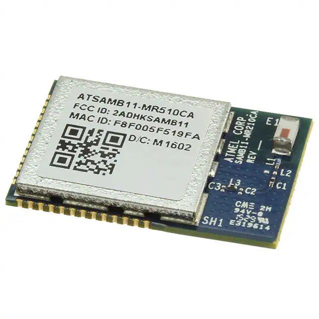 ATSAMB11-MR510CA | Microchip Technology | Microchip