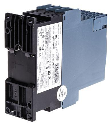 110...230 V AC//DC Siemens 3RW3018-1BB14 Sanftstarter 7,5 kW
