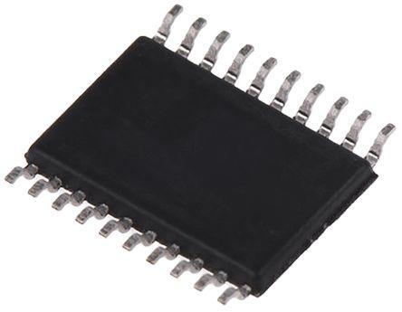 Analog Devices ad7801bruz DAC tssop-20 8bit