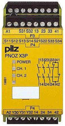 211f8ae17cef66aaa6846660bd3d1b9fb4fa6513 pilz pnoz x7 wiring diagrams wiring diagrams pilz pnoz x7 wiring diagram at reclaimingppi.co