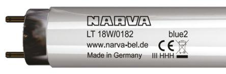 YELLOW FLUORESCENT TUBE LT36W//016 4FT T8 36W