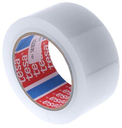 Tesa 4668 Transparent Single Sided Packaging Tape 33m x 50mm