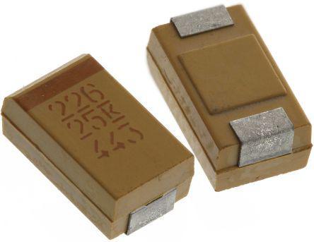 T491D226K025AT