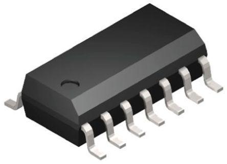 ATTINY84V-10SSU Atmel Microcontroller AVR Tiny SOIC-14
