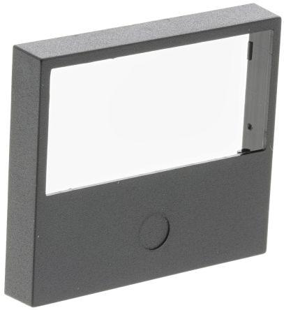 AC 797                                              Bezel for front panel mount,43.9x37.9mm