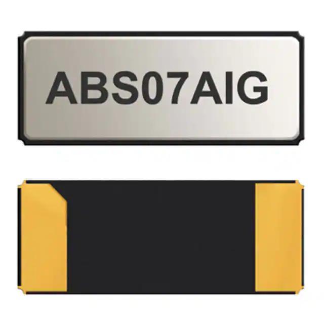 ABS07AIG-32.768KHZ-T