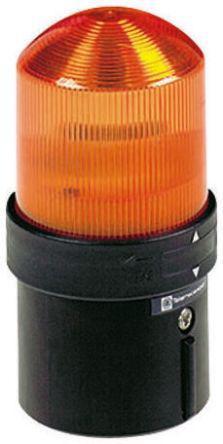 XVBL35                                              Incandescent, LED, Steady Beacon XVB Series, Orange, Base Mount, 250 V