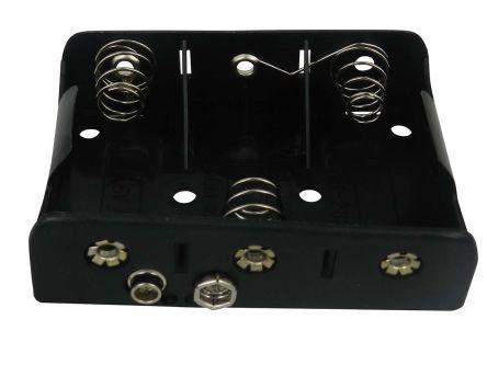 185-4622                                              RS PRO C Battery Holder