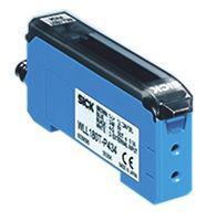 WLL180T-P434                                              Sick Fibre Optic Sensor 0 → 20 m, PNP Output, ≤50 mA, IP50, 12 → 24 V dc