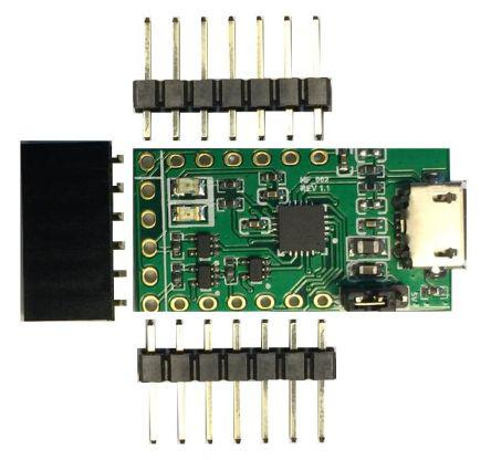LC231X | FTDI Chip | FTDI Chip, Development Board USB to