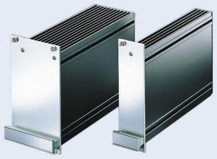 20809537                                              Ventilated Plug-in Unit with Handles, 3U, 10hp, 227mm Deep