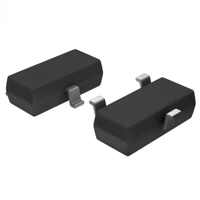 Diodes Incorporated MMBT3904-7-F