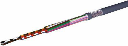 Lapp Cable Lapp Olflex Classic 110 7 Core YY Control Cable, 0.75 mm², 100m, Unscreened
