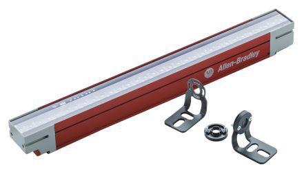 450L-B4FN0600YD                                              450L Light Curtain Transceiver, 16 Beams, 14mm Resolution