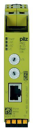 PNOZmulti 2 PNOZ m ES Powerlink Communication Module, 24 V dc