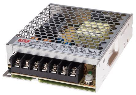 Power Supply Linear Regulated 48V 0.5A