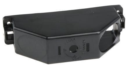 ITT Cannon D-sub Connector Backshell