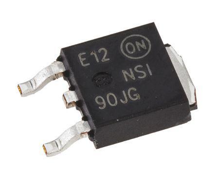 NSI45090JDT4G                                              ON Semiconductor NSI45090JDT4G