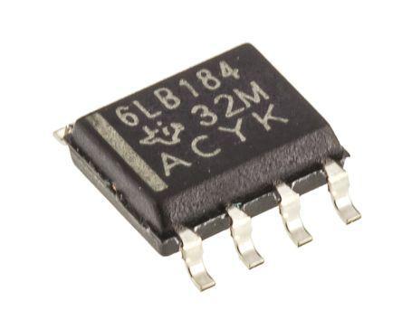 SN65LBC184D