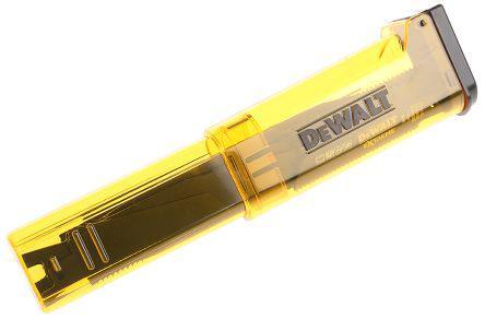 DeWalt Pack of 5 DT2359 Reciprocating Bi Metal HCS and HSS Blades 152mm
