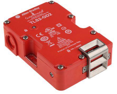 440G-T27132                                              440G-T Solenoid Interlock Switch Power to Lock 110 V ac