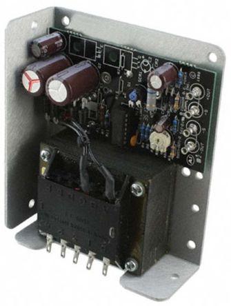 Embedded Linear Power Supply Open Frame, 100 → 240V ac Input, 24V Output, 1.2A, 29W