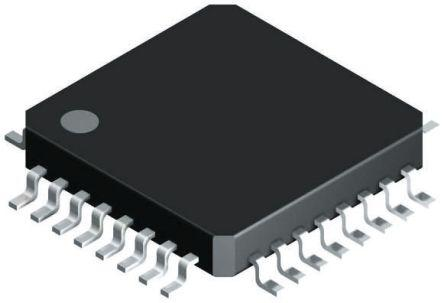 AT42QT1244-AU, Touch Screen Controller