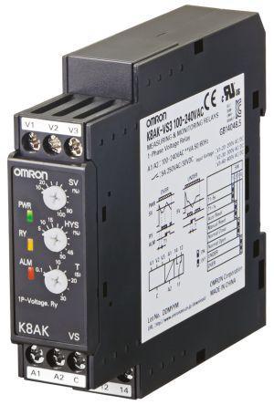 K8AK-VS2 24VAC/DC