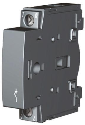 2200 1002                                              Socomec Pole, For Use With 25A Sirco M Disconnector