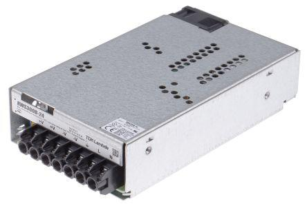 TDK-Lambda 300W Embedded Switch Mode Power Supply SMPS, 12.5A, 21.6 → 27.6V
