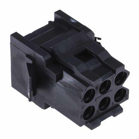 TST03PA00 Itt Cannon Plug Free 3 Way