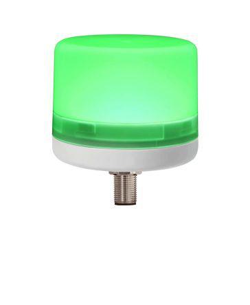 199-9729                                              LED Beacon Lamp, Green, PC, 24 V dc