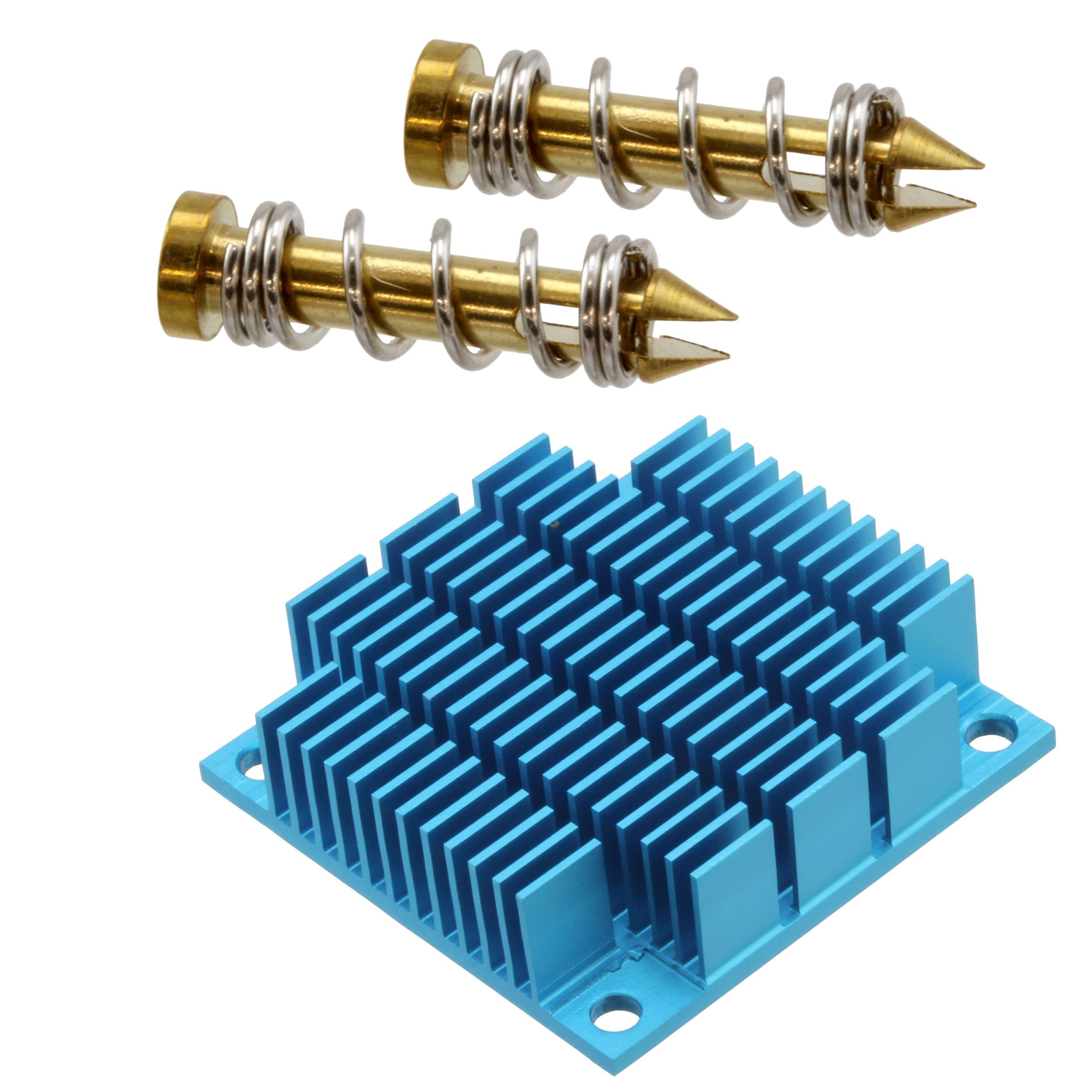 ATS-11A-07-C1-R0                                              Advanced Thermal Solutions Inc. ATS-11A-07-C1-R0