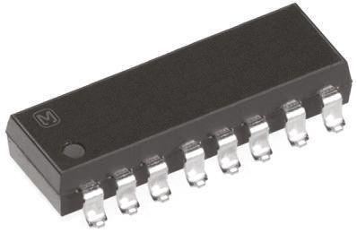 Aqy221r2s | panasonic | panasonic 250 ma spno solid state relay.