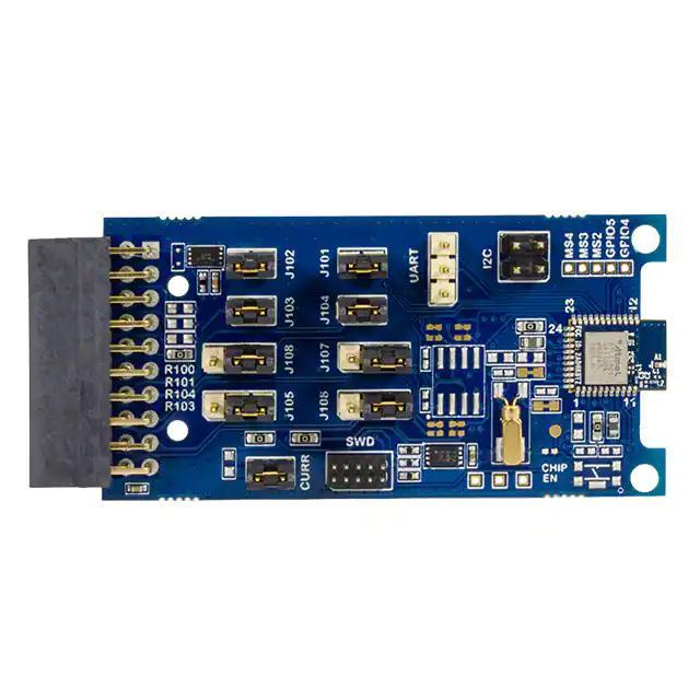 ATSAMR30-XPRO | Microchip Technology | Microchip Technology