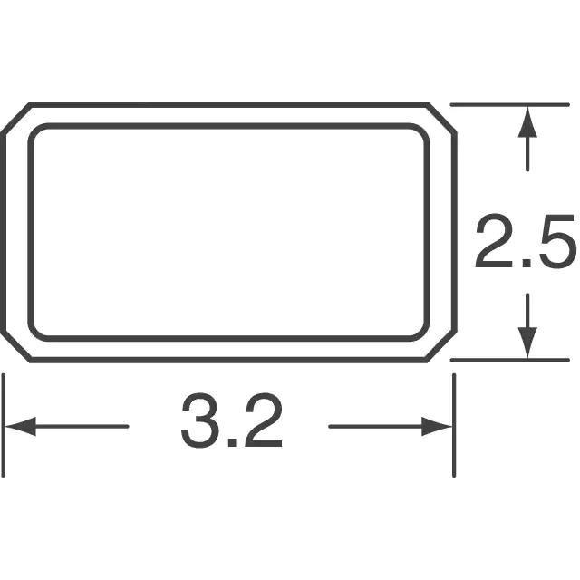 ABM8-12.288MHZ-B2-T