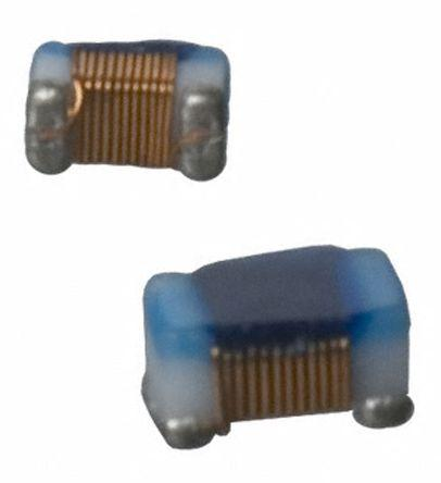 LQW18CNR47J00D                                              Murata LQW18CN_00 Series Type 1608 Wire-wound SMD Inductor with a Ferrite Core, 470 nH ±5% Wire-Wound 500mA Idc