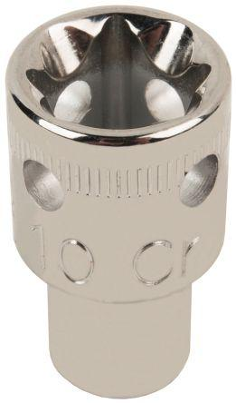 TAH16B-21                                              Bahco 21mm with 1/2 in Drive Non-Impact Socket Hex 39 mm