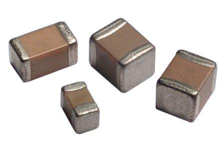 Pack of 10 08051A471JAT2A Multilayer Ceramic Capacitors MLCC SMD//SMT 100V 470pF C0G 0805 5/%