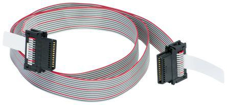 FX5-65EC                                              Mitsubishi Expansion Bus Cable for use with MELSEC iQ-F Series PLC