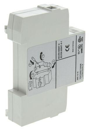 073135 | U-PKZ0(230V50HZ)