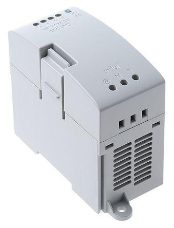 2080-PS120-240VAC | Allen Bradley | Allen Bradley PLC Power Supply